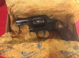 """Smith & WessonTerrier 38 S&W Caliber 2"""""""