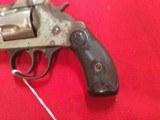 Iver Johnson DA 38 S&W Revolver - 4 of 4