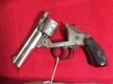 Iver Johnson DA 38 S&W Revolver - 3 of 4