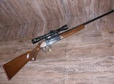 Thompson Center TCR 83 Aristocrat .243 Rare