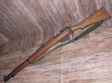 Unissued Australian Lithgow No. #1 MK III Enfield .303 late war 1945.