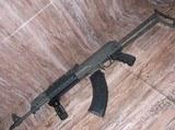 Century Arms Zastava YUGO M70 AK47 Rifle 7.62X39 Underfolder AK AK-47 AB2 - 3 of 4