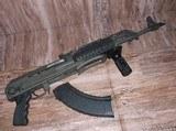 Century Arms Zastava YUGO M70 AK47 Rifle 7.62X39 Underfolder AK AK-47 AB2 - 1 of 4