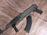 Century Arms Zastava YUGO M70 AK47 Rifle 7.62X39 Underfolder AK AK-47 AB2 - 2 of 4