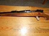Remington 660 6.5 magmun - 3 of 8