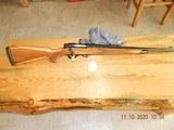 Remington 660 6.5 magmun - 5 of 8