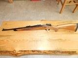 Remington 660 6.5 magmun - 1 of 8