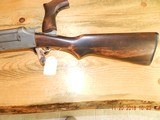 Savage 24 nickel 357 maxium x 20 gauge with pistol grip Rare - 8 of 11
