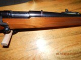 Rare remington 660 Lamiated stock 308 caliber - 3 of 8