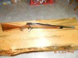 Rare remington 660 Lamiated stock 308 caliber - 1 of 8