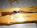 Marlin 336 356 caliber