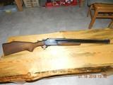 Savage 24 30-30x20 gauge 3 inch