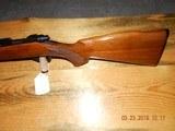 Rare Remington 600 223excellent - 6 of 9