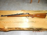 Rare Remington 600 223excellent - 5 of 9