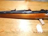 Rare Remington 600 223excellent - 7 of 9