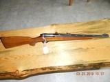 Rare Remington 600 223excellent