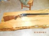 Savage 24 22 Hornet x 20 gauge 3 inch Rare