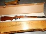 Remington 600 Vent Rib 6mm