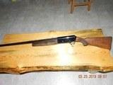 Franchi Al 48 12 gauge28 inch modifiedsolid rib