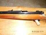 Remington 600 6.5 magmun - 3 of 8