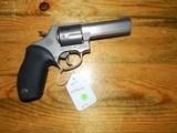 TaurusModel 460 Titanium 45 colt - 2 of 3