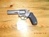 TaurusModel 460 Titanium 45 colt