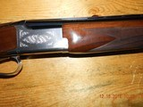 Browning Citori Feather light 12 gauge 26 inch with 20 gauge inserts - 13 of 13