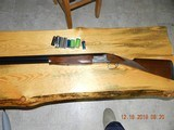 Browning Citori Feather light 12 gauge 26 inch with 20 gauge inserts - 5 of 13
