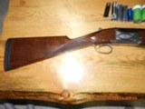Browning Citori Feather light 12 gauge 26 inch with 20 gauge inserts - 2 of 13