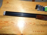 Browning Citori Feather light 12 gauge 26 inch with 20 gauge inserts - 8 of 13