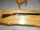 Browning Citori Feather light 12 gauge 26 inch with 20 gauge inserts - 11 of 13