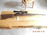 Winchester 52 Sporter with 3x9Konus scope as new - 1 of 8