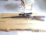 Winchester 52 Sporter with 3x9Konus scope as new - 5 of 8