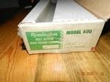 Remington 600 Montana Centennialone of 1020 made in 1964 - 2 of 10