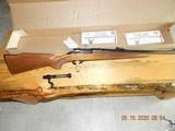 remington 600 mohawk new