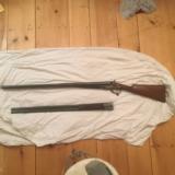 John Dickson & Son 10 and 12 Gauge Double Barrel Shotgun - 4 of 15