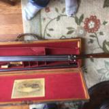 John Dickson & Son 10 and 12 Gauge Double Barrel Shotgun - 2 of 15