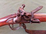 MODEL 1840 US FLINTLOCK MUSKET - 12 of 13
