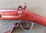 MODEL 1840 US FLINTLOCK MUSKET - 7 of 13