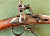 MODEL 1840 US FLINTLOCK MUSKET - 2 of 13