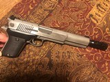 Automag IV 10mm Magnum