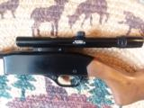 WINCHESTER Model 190 with Scope