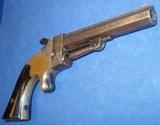 * AntiqueE.L & J. DICKINSON DERRINGER 32 RF SPRINGFIELD, MA - 12 of 18