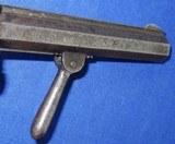 * AntiqueE.L & J. DICKINSON DERRINGER 32 RF SPRINGFIELD, MA - 18 of 18