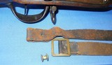 * Antique EARLY 1800sFLINTLOCKMILITARY RIFLE MUSKET PERCUSSION CONVERTED - 20 of 20