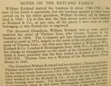* Antique 1820s W KETLAND LONDON FLINTLOCK PISTOL - 20 of 20