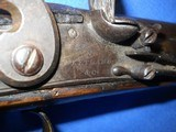 * Antique 1820s W KETLAND LONDON FLINTLOCK PISTOL - 6 of 20