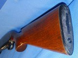 * Vintage 12g WINCHESTER MODEL 12 PUMP SHOTGUN CABINET QUEEN 97% - 19 of 20
