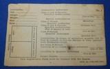 * Antique FLINTLOCK MIDDLE EAST ALL METAL PISTOL ARMY MAJOR BRING BACK 1951 - 7 of 20