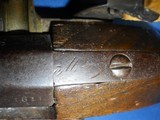 * Antique 1811 FIRST EMPIRE MAUBEUGE FRENCH FLINTLOCK MARTIAL PISTOL - 15 of 19